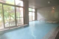湯ったりご入浴できる大浴場
