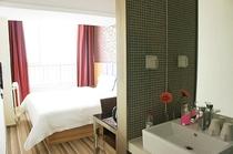ランドスケープダブルルーム(Landscape Double Room)