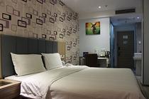 スタンダードダブルルーム(Standard Double Room )