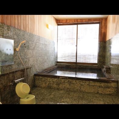 【素泊まり】レイトチェックイン22時まで対応◎お風呂も使えます♪