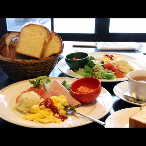 朝食(洋食)★