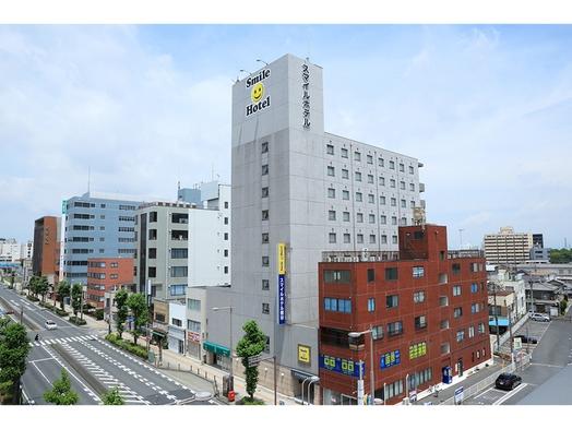【秋冬旅セール】☆スマイルバリュープラン☆(素泊り)
