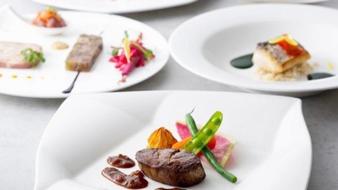 【こだわり夕食付き】おすすめ宿泊プラン!〜レストラン「フィオーレ」〜