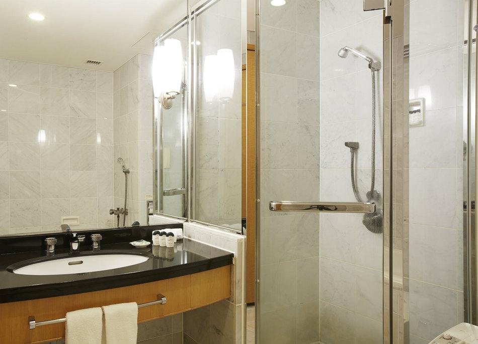 ■クレメントツインルームバスルーム