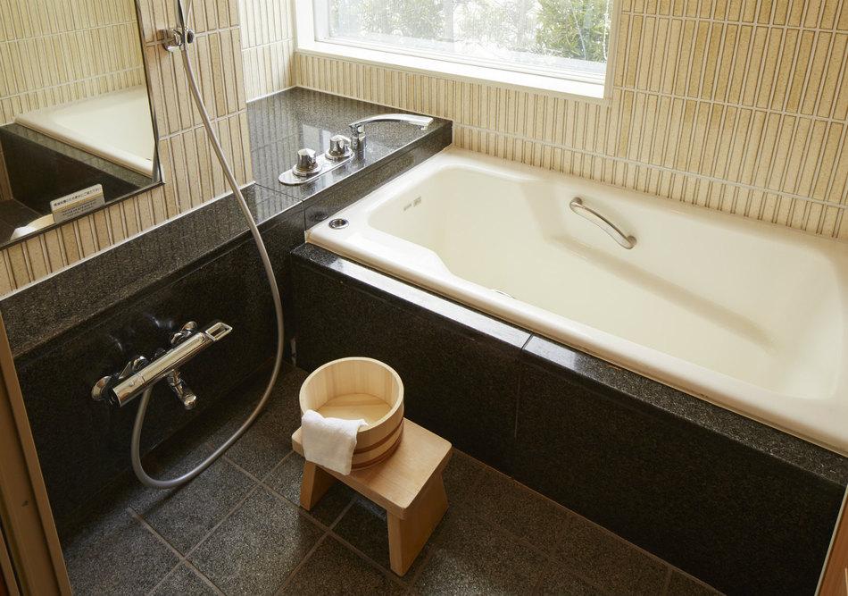■和室バスルーム