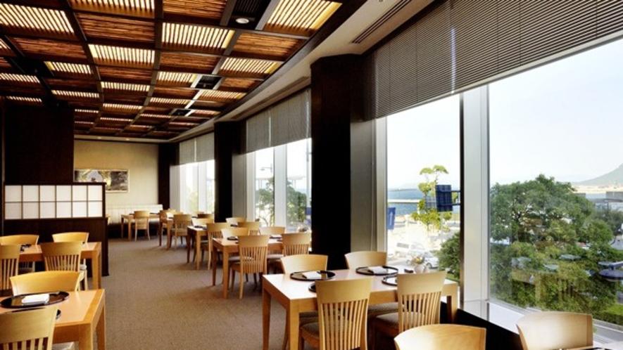 ◆日本料理「瀬戸」2F