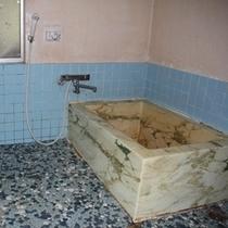 当館のお風呂です。