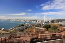 和布刈(めかり)公園