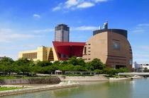 リバーウォーク北九州(北九州芸術劇場)