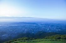 皿倉山【車で30分~40分】