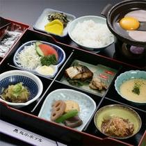 お食事例-(2)
