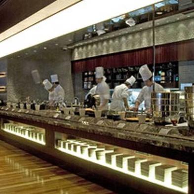 お好きなものをお好きなだけ!人気のカフェレストラン「ル・タン」 ディナーバイキング付き夕朝食プラン