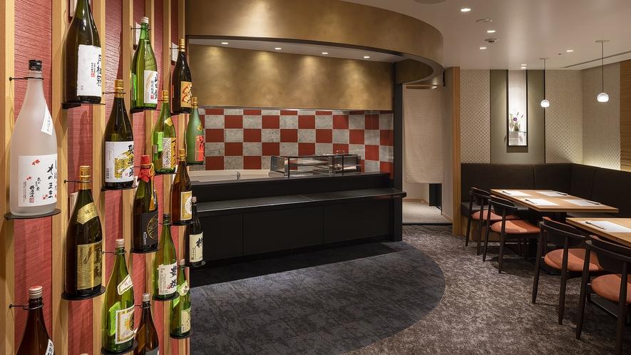 レストラン-和食「浮橋」3