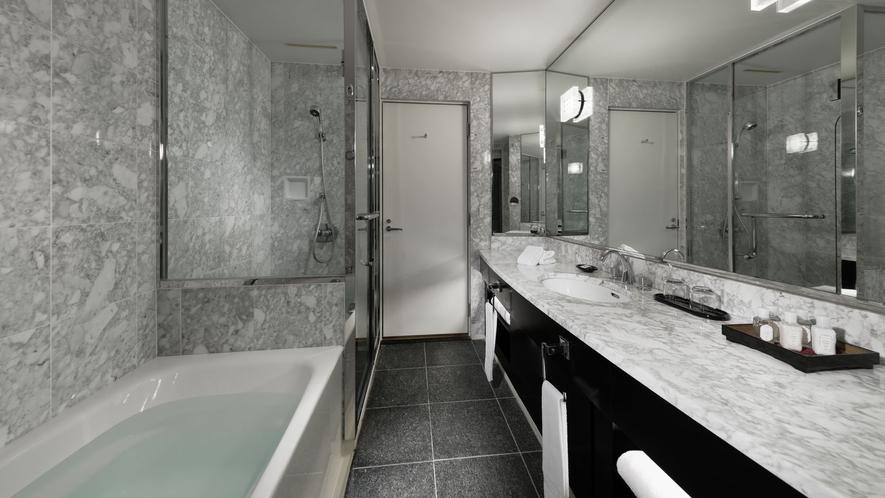 バスルーム-セミスイート2