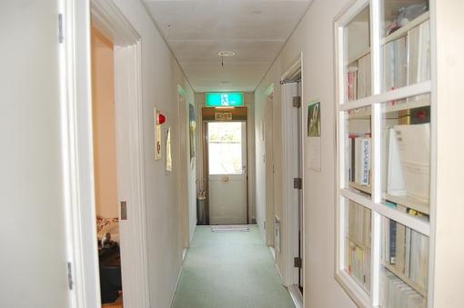 一階洋室ツイン ペット同室可 1〜3名