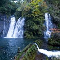 ★大分県百景★白水の滝