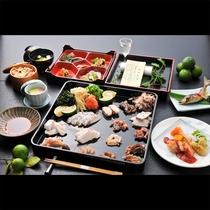 400年守り続けた歴史ある郷土料理「頭料理」