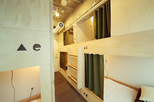 6人まで宿泊可能 家族、グループ旅行に最適 003