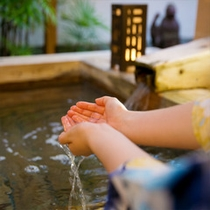 ◆温泉イメージ◆