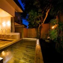 ◆露天風呂-檜-◆