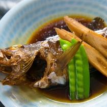 ◆煮物-魚の煮付け-◆