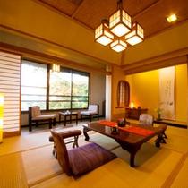 ◆和室10畳「鳳凰」◆