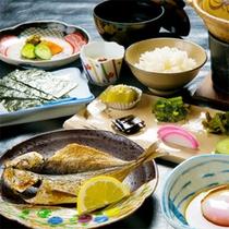 ◆朝食-7食の朝からつごはん-◆