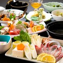 ◆料理長会席◆