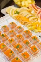 【北海道朝食バイキング】朝食デザート