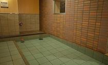 【みなぴりかの湯】冷水風呂