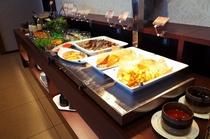 【北海道朝食バイキング】食事一例②