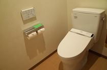 「客室トイレ」