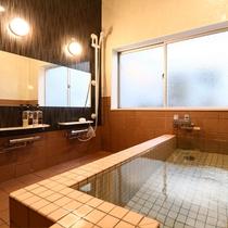 ◆リニューアルしたお風呂はバリアフリーとなっています!