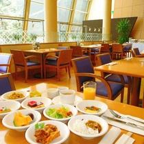 ●朝食イメージ