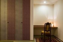 【百足屋町】2F寝室:寝室は一部屋です。