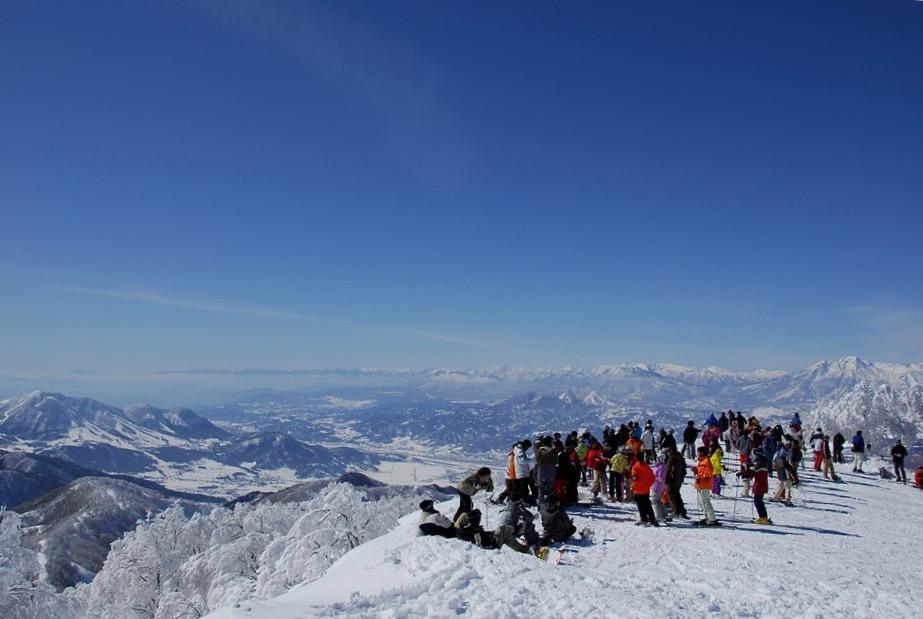 野沢温泉スキー場002