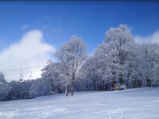 【連泊・冬の野沢温泉】12/24〜2/28 ◇朝食付き◇スキー・スノボで爽快!展望風呂でリラックス♪
