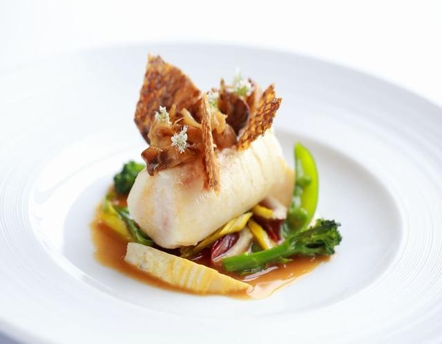 ayana魚料理1
