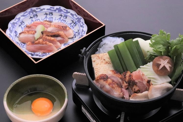 【一人鍋】ひょうご味どりすき鍋