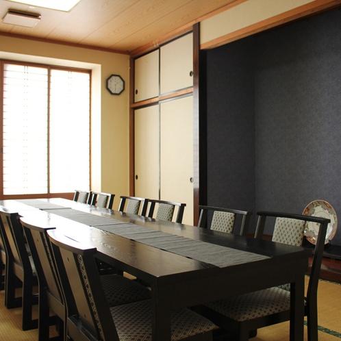 小宴会用会場◆テーブル席なります