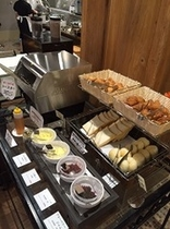 新レストラン「フルフル」朝食8
