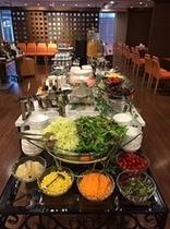 新レストラン「フルフル」朝食2