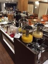 新レストラン「フルフル」朝食6