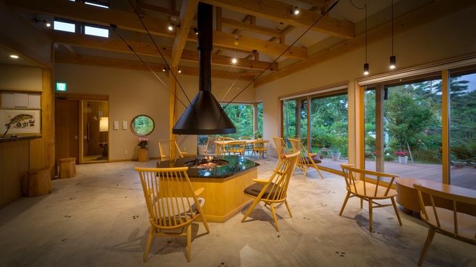 【秋冬旅セール】<朝食のみ>露天風呂付客室と地物食材メインの朝食を愉しむ|個室食