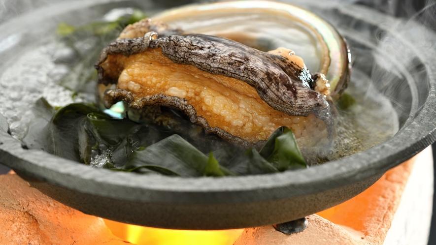 【お料理一例】三陸の海の幸をご堪能ください。