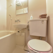 *【客室一例】和室8畳(BT付/眺望富士山)/客室内トイレ