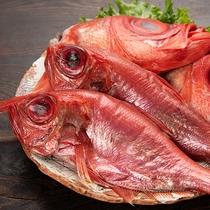 *【ご夕食一例】沼津港直送!新鮮な魚介類をご提供いたします
