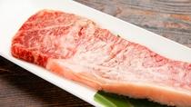 *【ご夕食一例】別注料理/あしたか牛