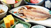 *【ご朝食一例】和食/献立の一例です