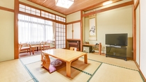 *【客室一例】和室18畳(2間)/メイン側のお部屋